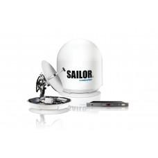 Спутниковый терминал VSAT Sailor 600
