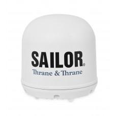 Морской спутниковый терминал Sailor 150 FleetBroadband