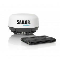 Спутниковый терминал Cobham Sailor 4300 Iridium Certus®
