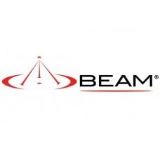 Iridium Beam Covert Anti-Piracy Antenna