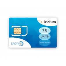 Пополнение Iridium на 75 минут