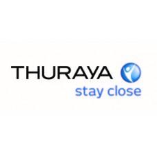 Thuraya prepaid