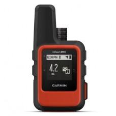 Многофункциональный спутниковый трекер Garmin inReach® Mini